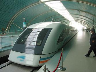Поезда на электромагнитной подушке реферат 5961