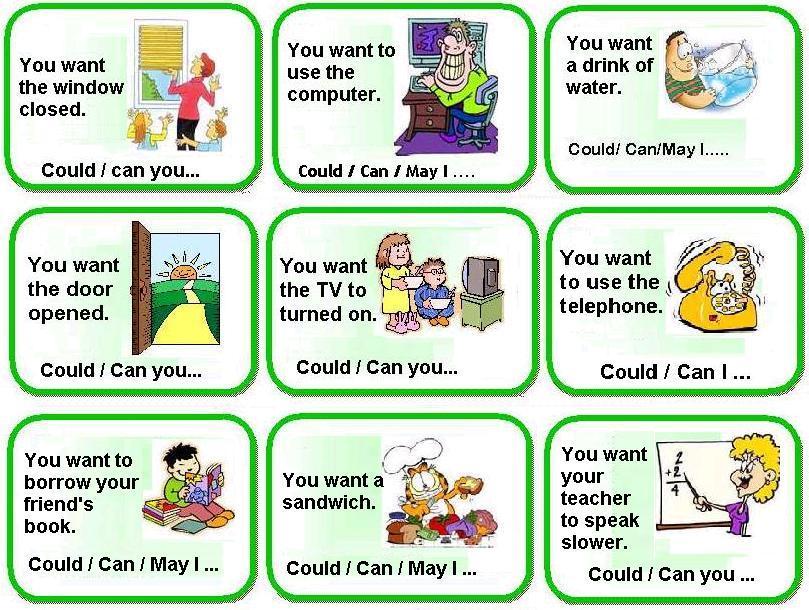 необычная модель, модальные глаголы урок английского для детей расчета