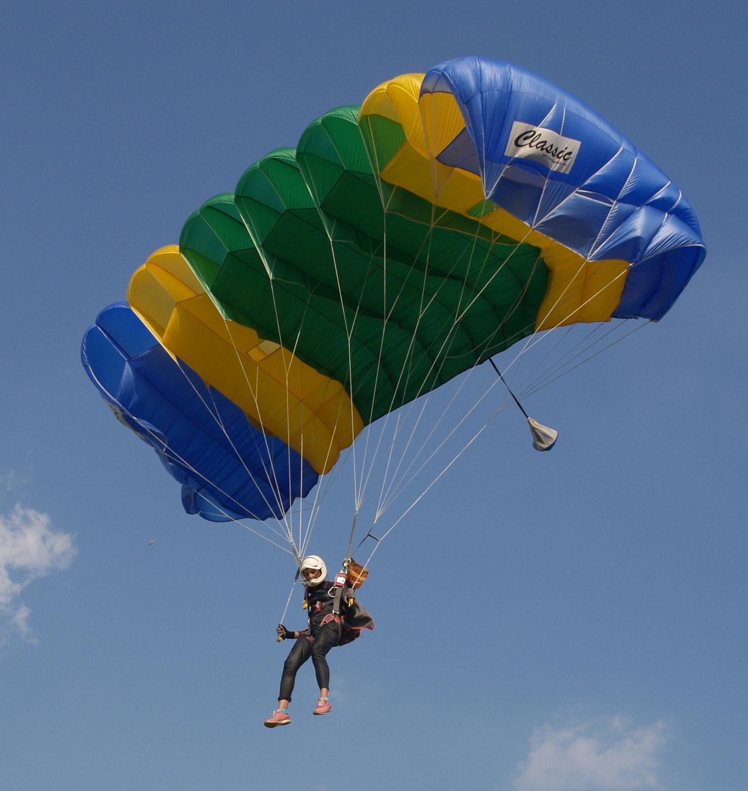 официальный картинки и фото парашютов видят, что