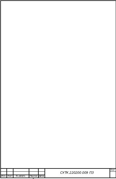 Пример оформления реферата Реферат Приложение К