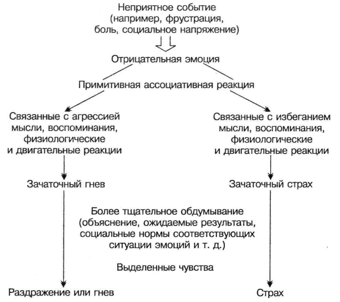 Реферат теория агрессии к лоренца 9895
