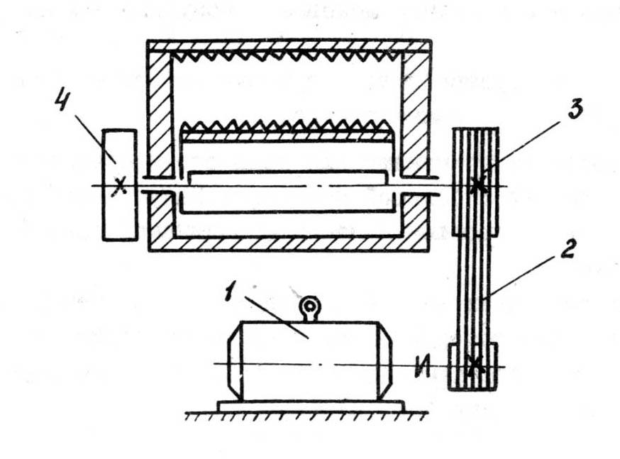 Работа щековой дробилки в Полевской дробильный сортировочный комплекс