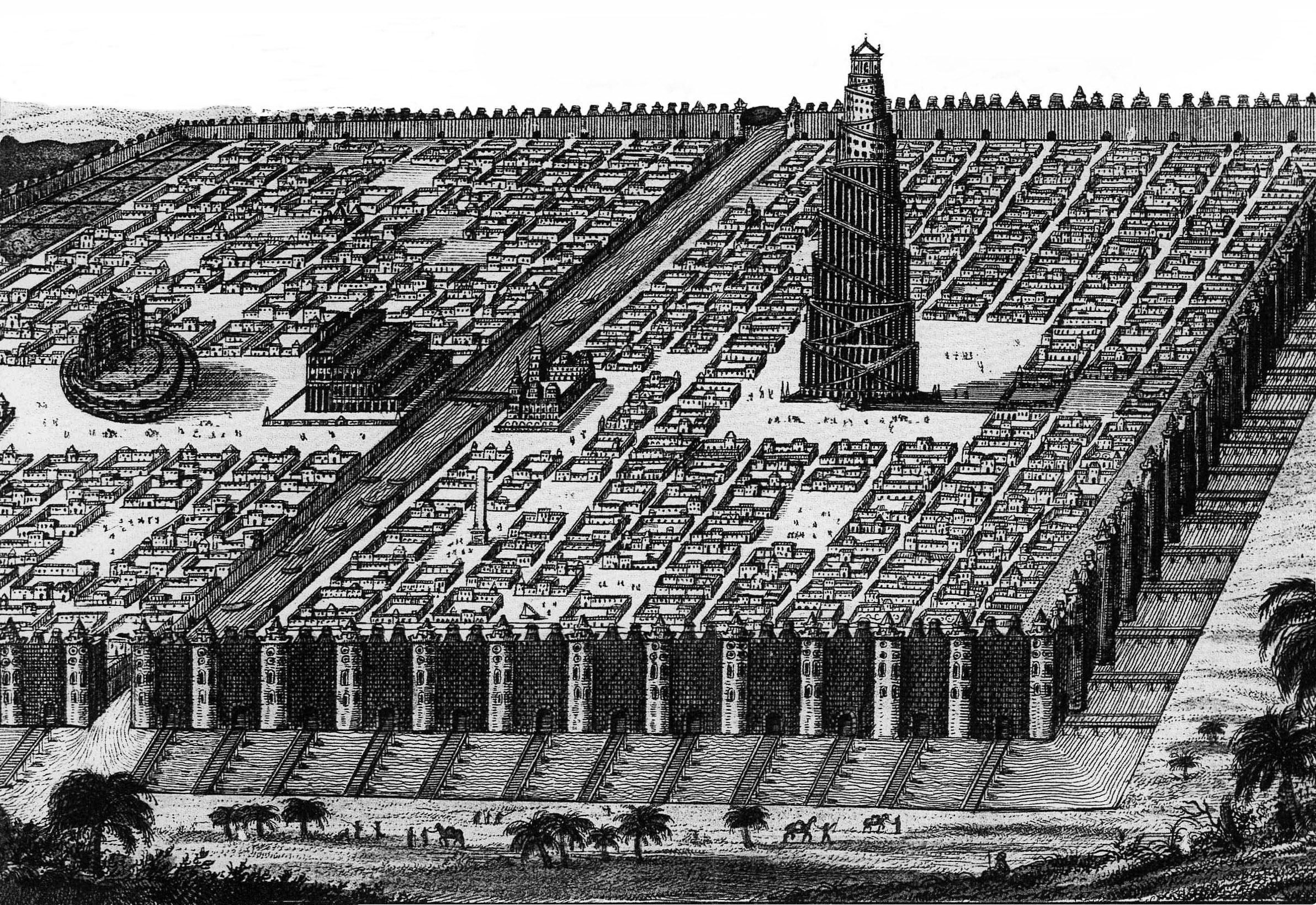Тронный зал южного дворца