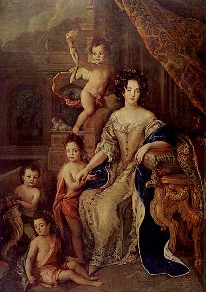 Реферат барокко в живописи 5997