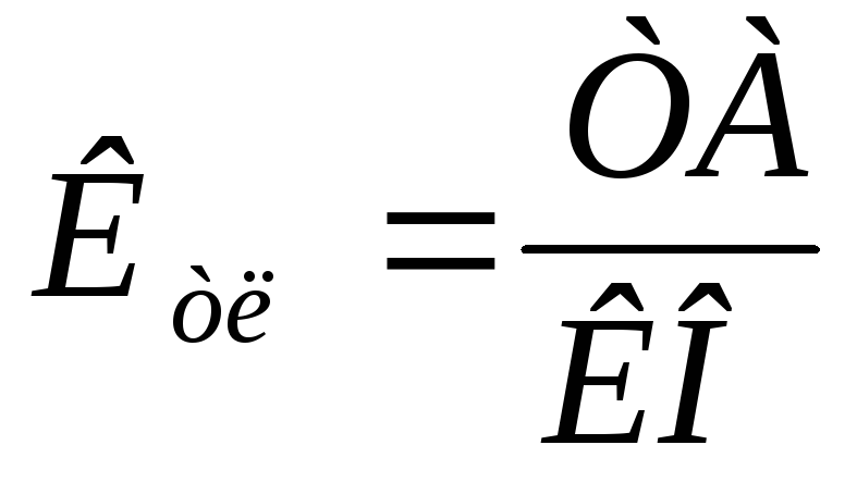 Анализ ликвидности и платежеспособности ликвидности
