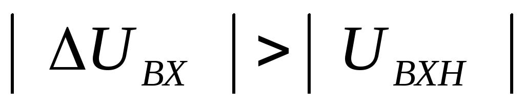 Схемы компараторов на операционных усилителях