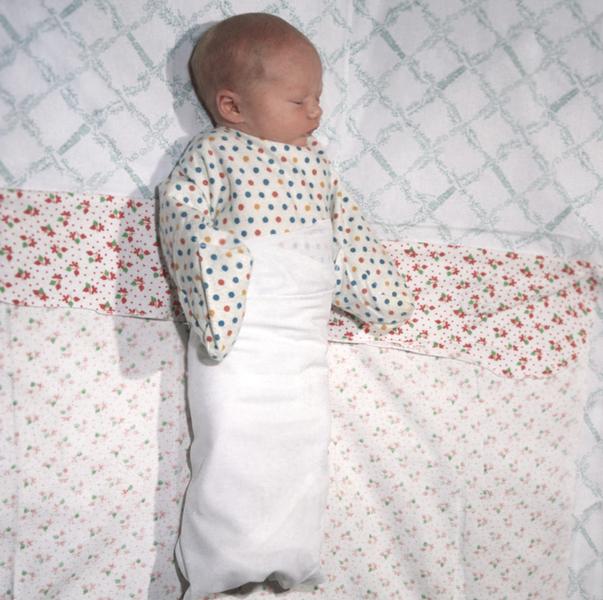Питание детей первого года жизни