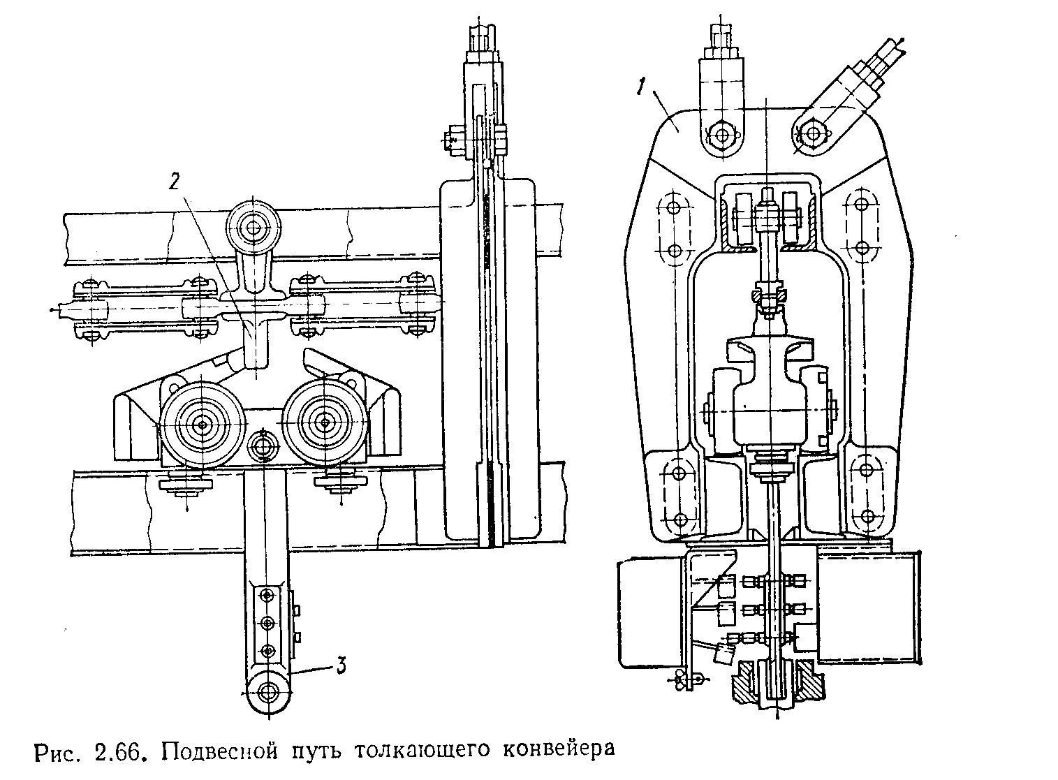 Ролики для подвесного конвейера модели двигателей фольксваген транспортер т5