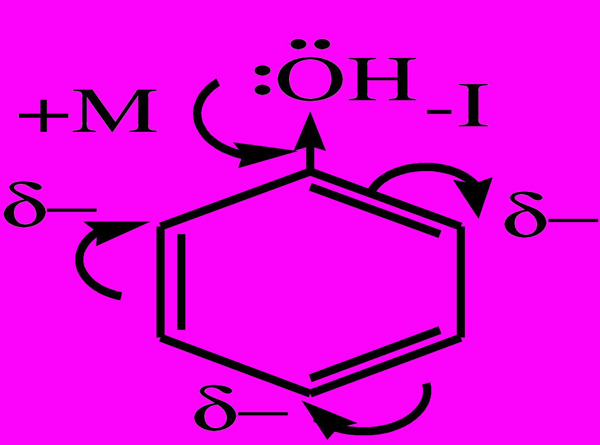 электронная формула фенола картинка как журнал