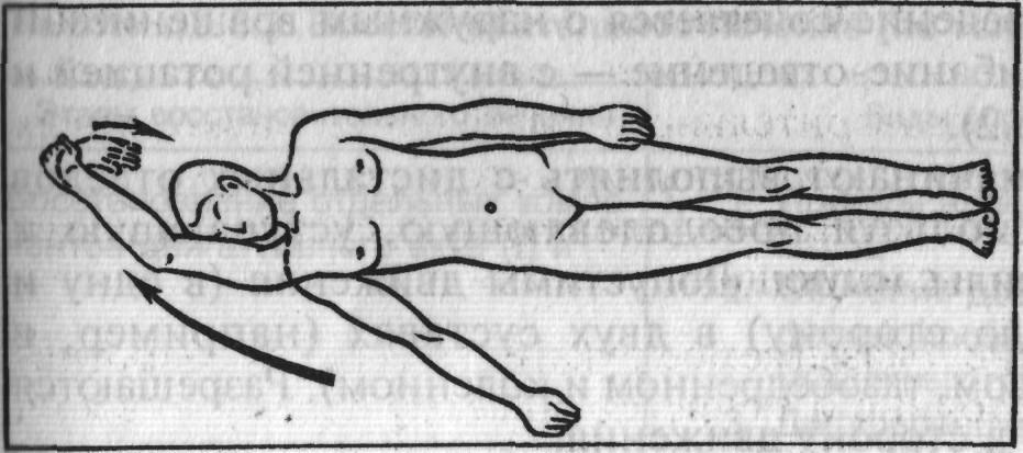 Физическая реабилитация после шунтирования