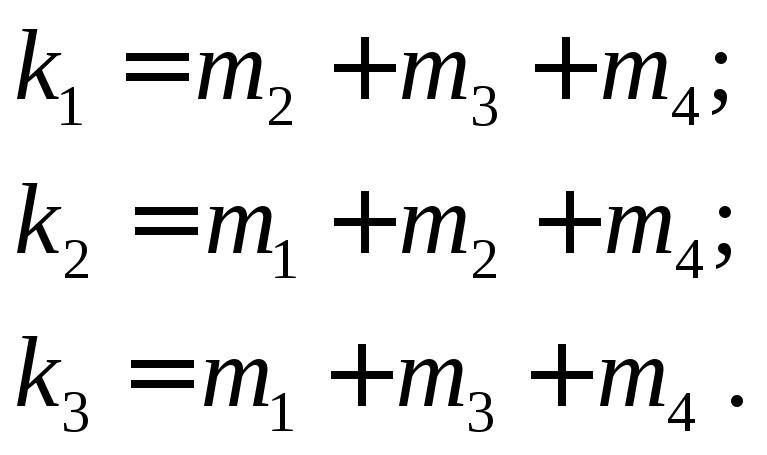 Систематические коды и их применение в системах связи с обратном  Контрольный разряд должен дополнять свою подгруппу до четного числа единиц Поэтому правила кодирования записанные на основании 8 и принятого размещении