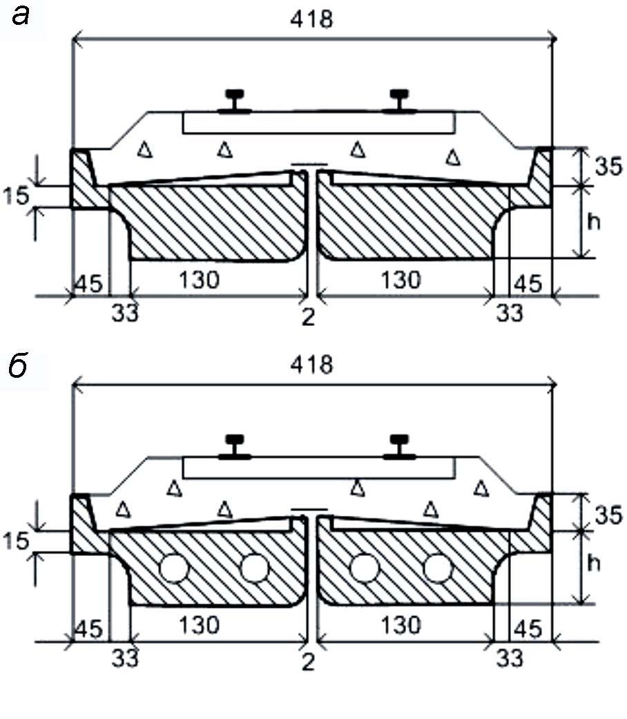 Конструкция сборных железобетонных мостов челябинская область производство жби