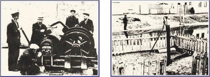 Отчет по ознакомительной практике С развитием города развивается и система водоснабжения Объем отпущенной воды к 1910 году составил 8 000 000 ведер или 98 4 тысячи метров кубических