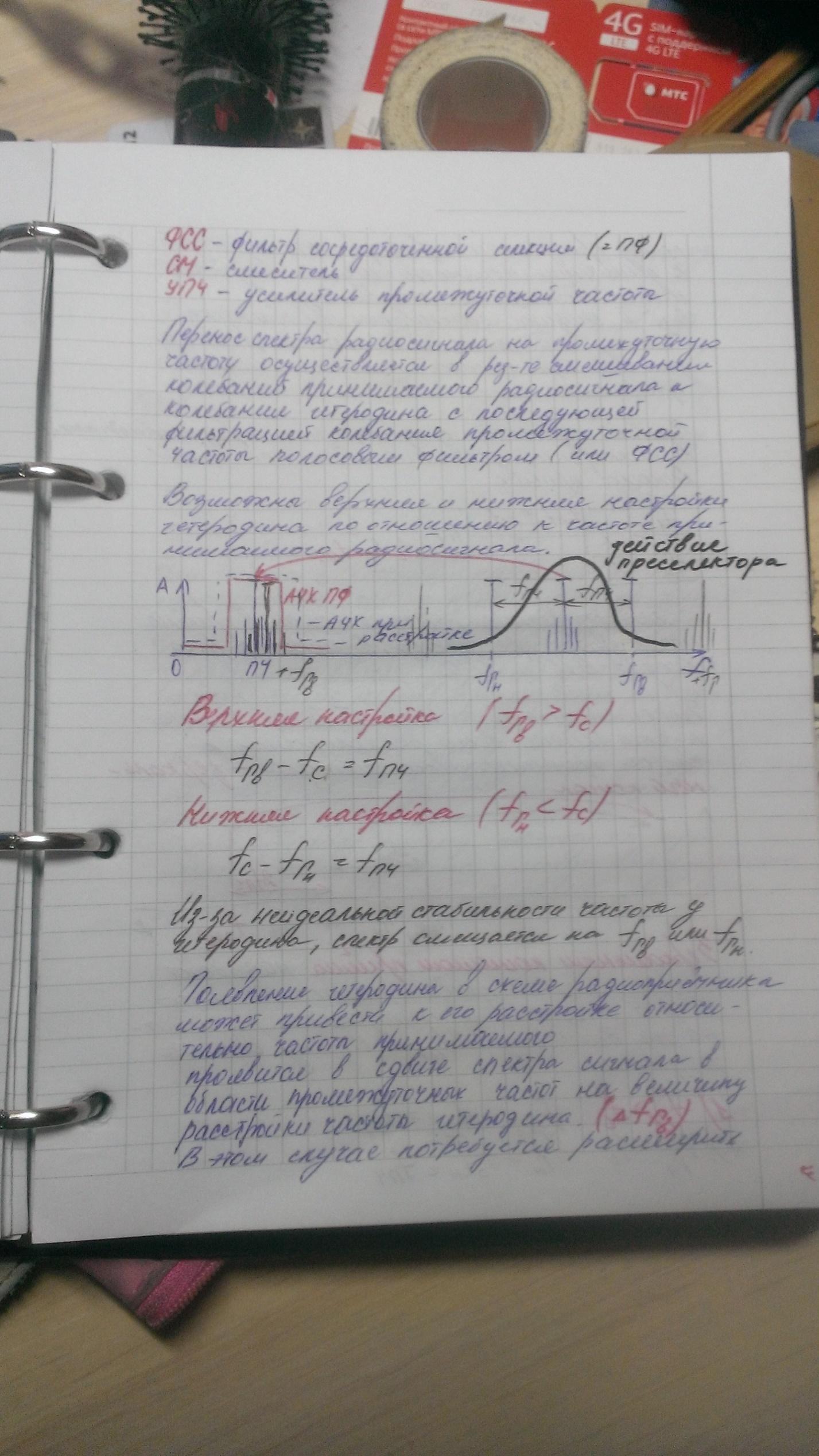 принципиальная схема амплитудного детектора
