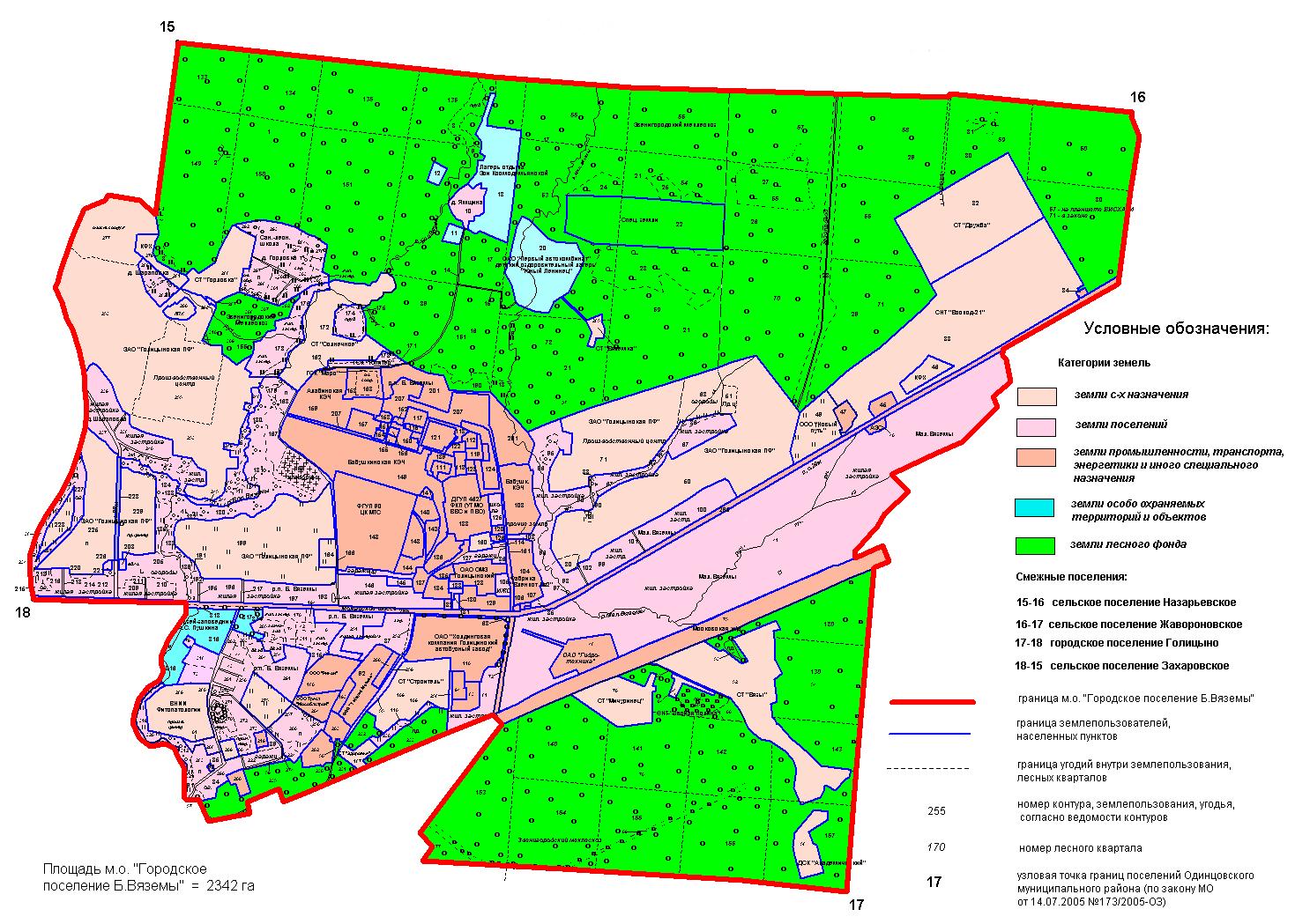Схема землеустройства субъекта рф это