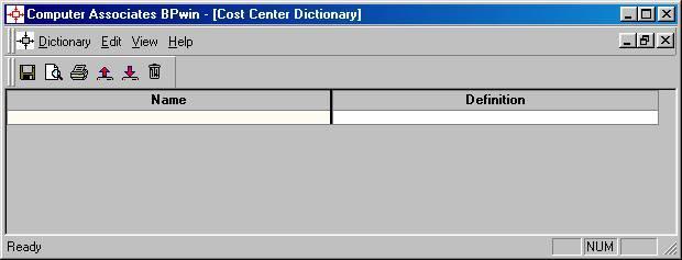 Bpwin cost center fix price тамбов
