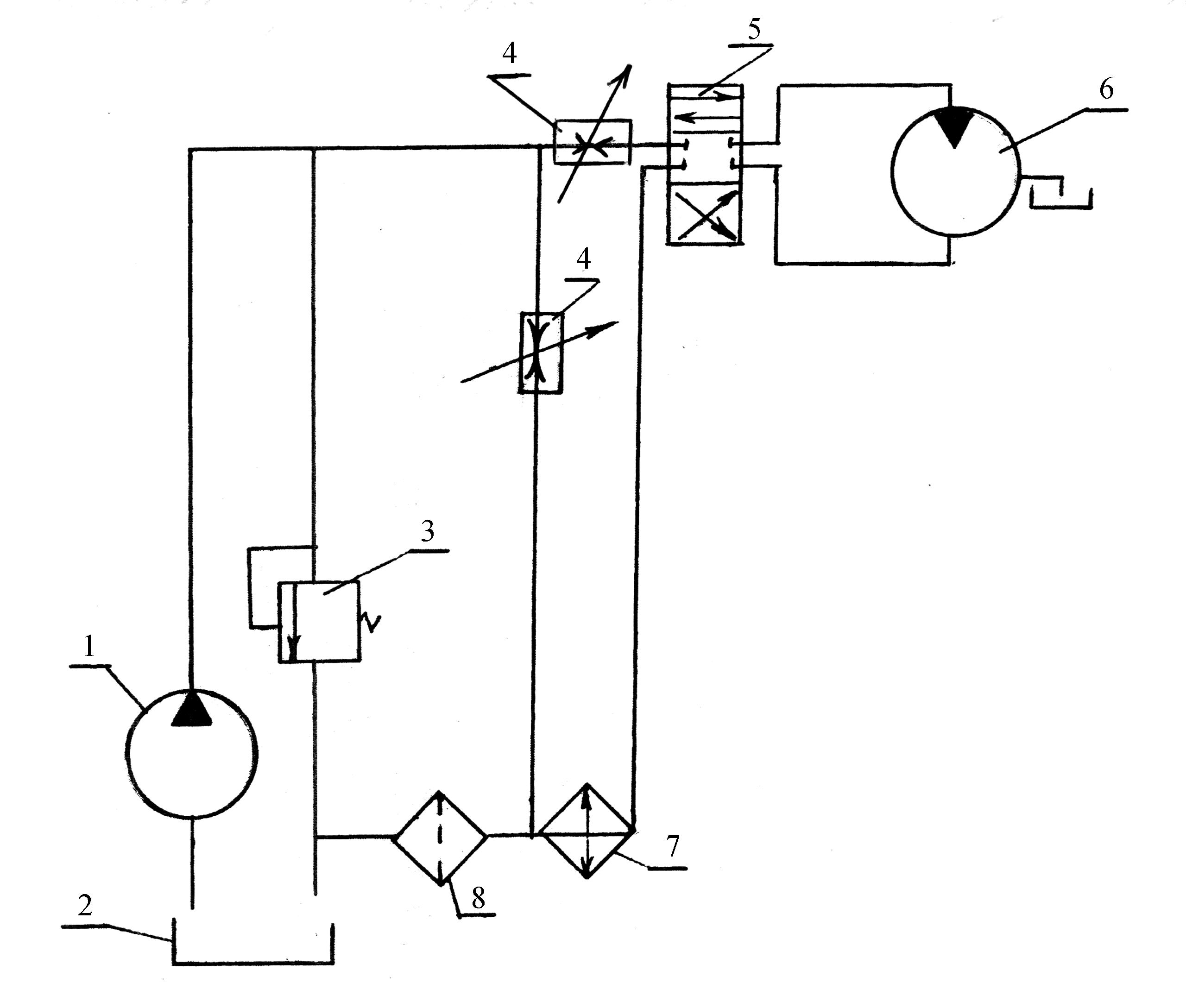 Девушка модель работы гидропривода контрольная работа информационные модели 1 вариант