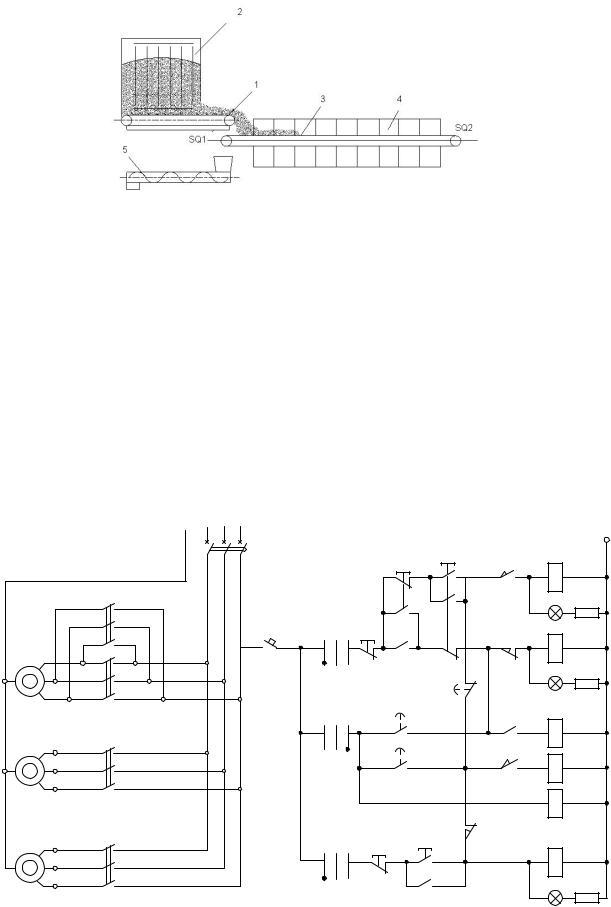 Схема транспортера раздатчика твк 80б диаметр руля транспортер т4
