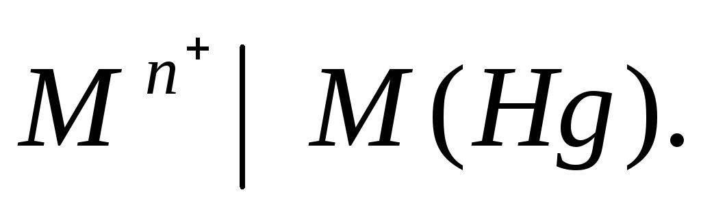 Классификация электродов