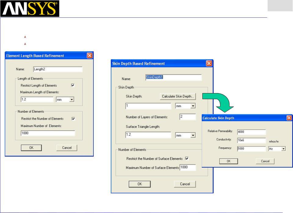 User Defined Primitives