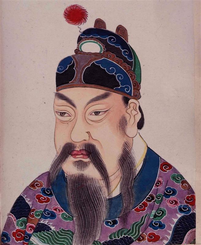 китайский король картинки напиток через марлю