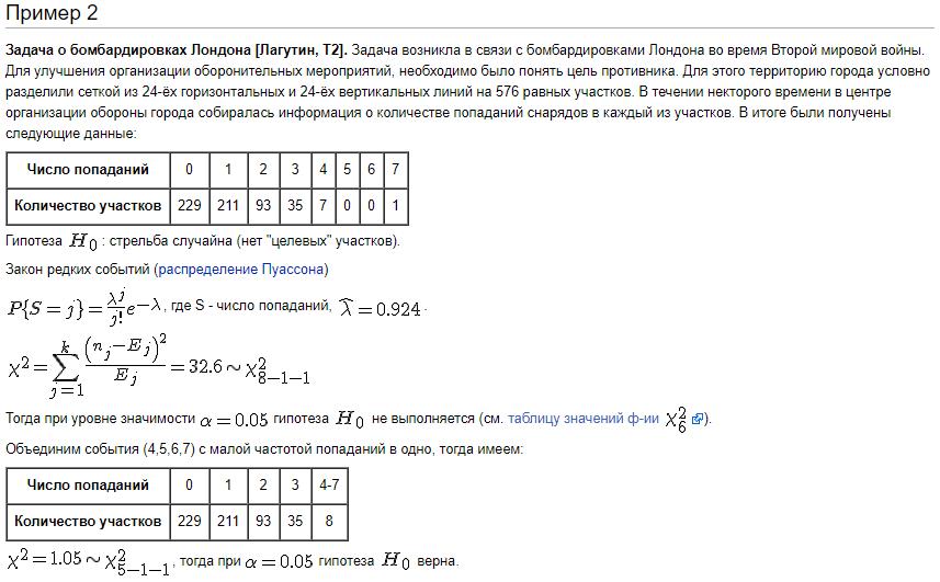 Решение задач по статистике критерий пирсона решение задач с помощью графов в математике