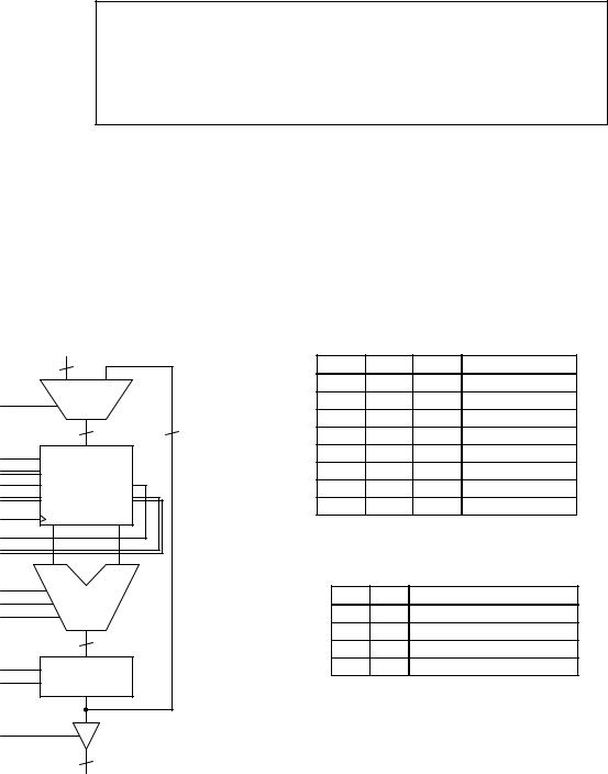 11 Dedicated microprocessors