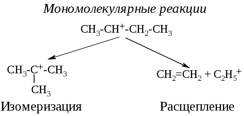Гетеролитический катализ