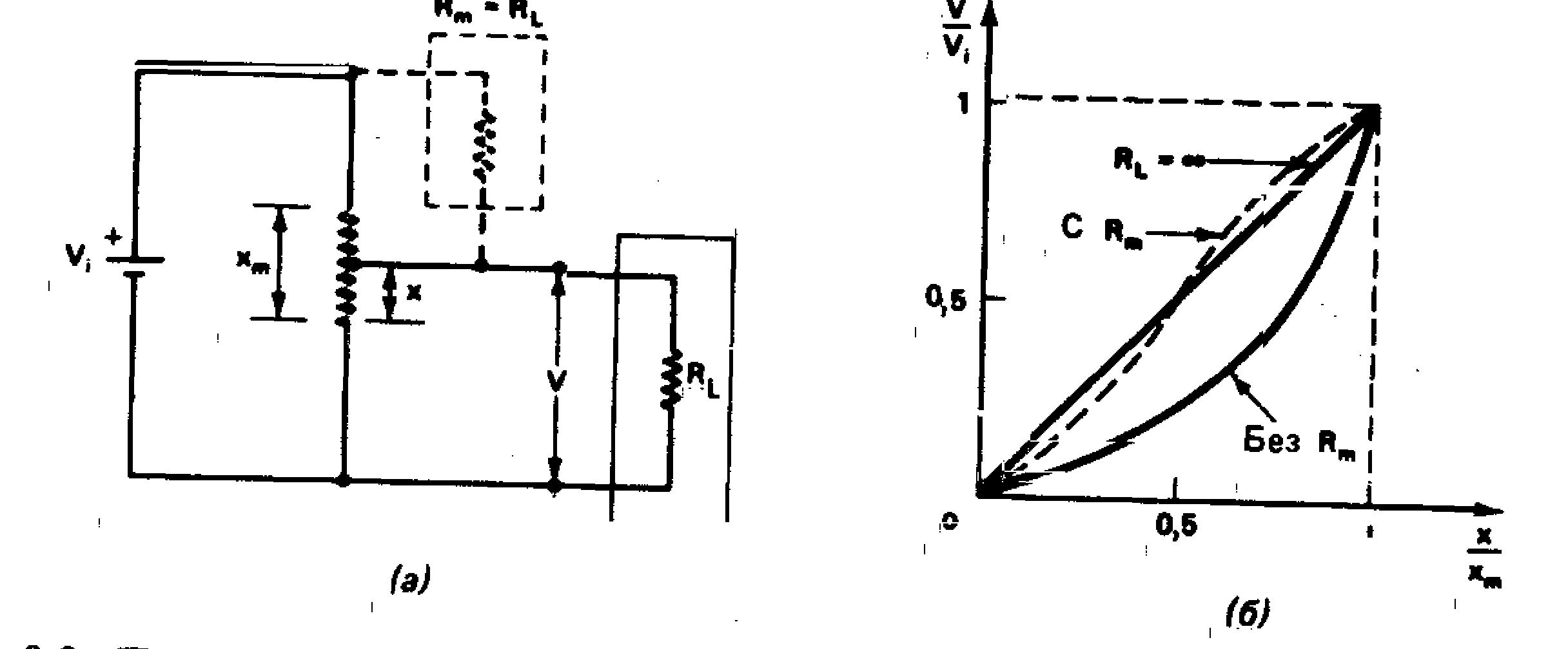 датчики перемещения схема