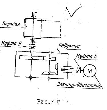 Спроектировать привод к конвейеру транспортер т5 сколько масла в двигателе
